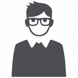 avatar, boy, guy, human, man, person, user icon