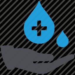 blood, donate, donation, transfusion icon