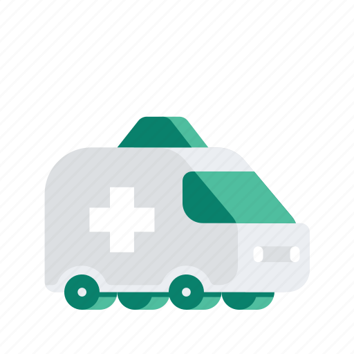 Ambulance, health, healthcare, medical, medicine icon - Download on Iconfinder