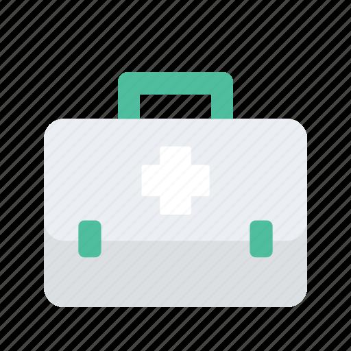 Bag, health, healthcare, medical, medicine icon - Download on Iconfinder