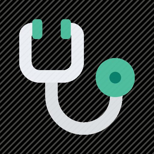 Health, healthcare, medical, medicine, stethoscope icon - Download on Iconfinder