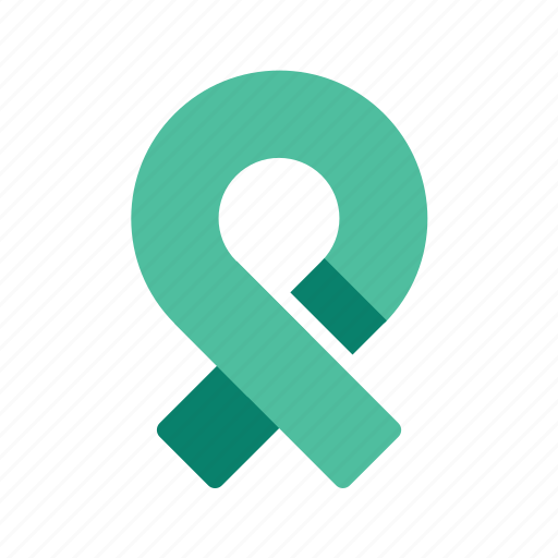 Health, healthcare, medical, medicine, ribbon, support icon - Download on Iconfinder