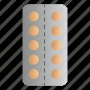 drug, medical, medicine, pills