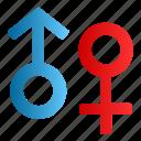 gender, medical, sex