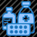 coronavirus, covid19, drug, hospital, medical