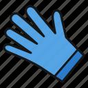 medicine, glove, mitten