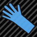 medicine, gloves, hand, healthcare