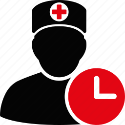 appointment, doctor, medic, physician, plan, schedule, timetable icon