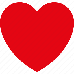cardiology, donation, favorite, heart, like, love, valentine icon