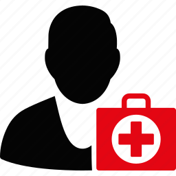 doctor, emergency, first aid, healthcare, medic, medical, medicine icon
