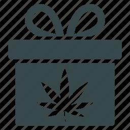 cannabis, drug, free drugs, marijuana gift, medical, offer, pharmacy icon