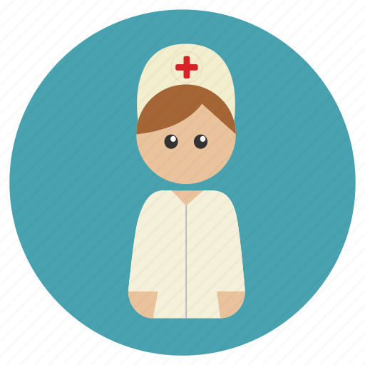 care, hospital, medical, nurse icon