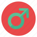boy, male, man, medical, men, sign icon