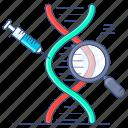 genetics, modification, genetic engineering, genetic modification, chromosome, dna modification, genetic science