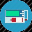 healthcare, hospital, medical, medical device, nurse, pump, syringepump