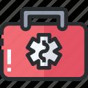 hospital element, kit, medical, nursing, treatment