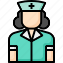 equipment, health, healthcare, medical, nurse icon