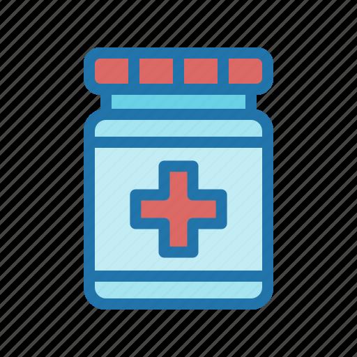 drugs, medicine, treatment icon