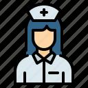 asistance, avatar, doctor, hospital, medical, nurse, orderly