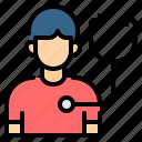 avatar, checkup, examination, health, medical, patient, stethoscope