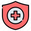 care, health, healthcare, insurance, medical, protection, shield