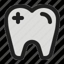 health, healthcare, hospital, medical, tooth