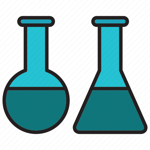 chemistry, health, hospital, laboratory, medical, research icon