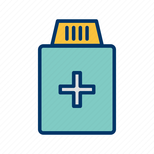 medical, pills, syrup, syrup bottle icon