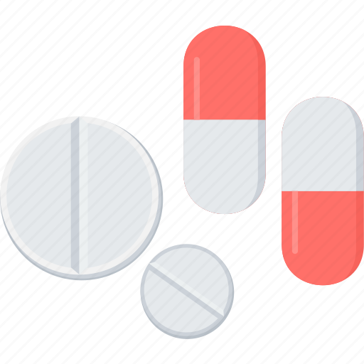 drugs, medication, medications, medicine, pharmacy, pills, prescription icon