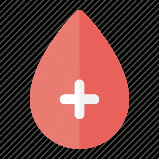 blood, health, healthcare, hospital, medical icon