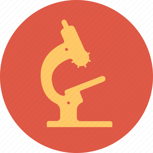 chemistry, laboratory, medical, microscope, scientist, scope icon