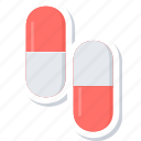 drug, healthcare, medical, medications, medicine, pills, vitamins icon