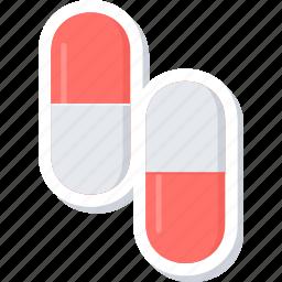 drug, healthcare, medical, medications, medicine, pills, vitamins icon