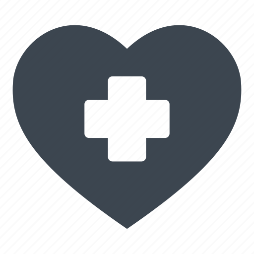 Cardiogram, health care, heart, hospital, medical icon - Download on Iconfinder