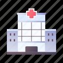clinic, emergency, healthcare, hospital, hospitalization, medical