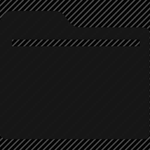archive, data, file, folder icon
