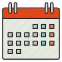 appointment, calendar, date, month, schedule