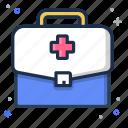 bag, doctor, healthy, medical