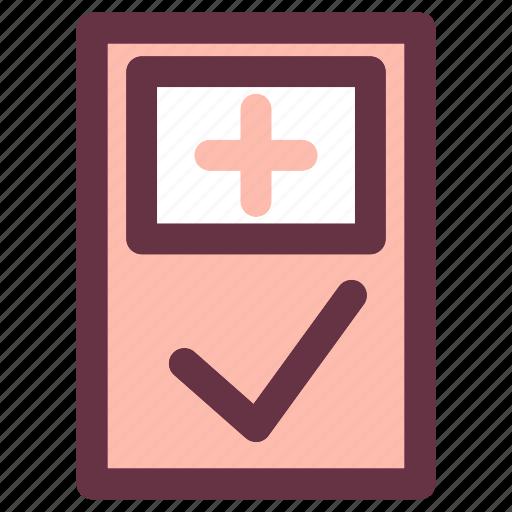 board, description, graph, helathcare, policy, report icon