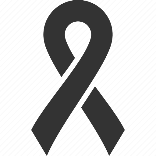 awareness ribbon, breast cancer, ribbon icon