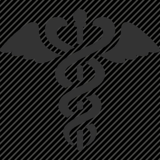 caduceus  healthcare  snake icon Army Caduceus Medical Symbol Army Caduceus Medical Symbol