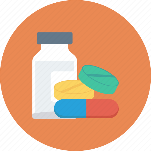 drug, hospital, medical, medicine, pills, tablets icon icon