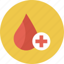 blood donation, drip, drop, health, healthcare, medical icon