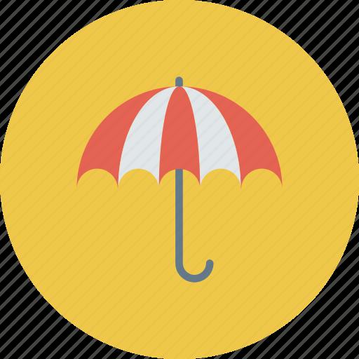 insurance, protection, rain, safty, security, umbrella, weather icon