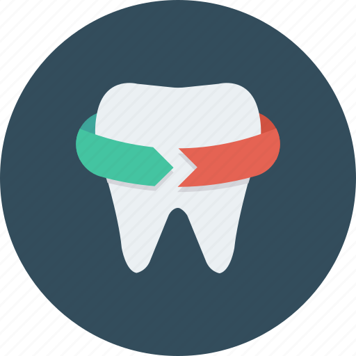 dental, dentist, health, medical, teeth icon