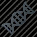 dna, gene, genetic, helix