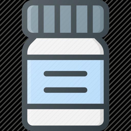 Medicine, pharmacy, pills icon - Download on Iconfinder