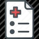 medical, prescription, recepie, rx