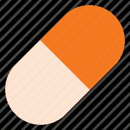 drug, medicine, pharmacy, pill icon