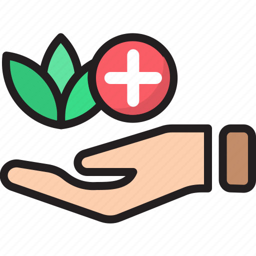 Alternative medicine, health, herbal medicine, pharmacy, therapy, traditional medicine icon - Download on Iconfinder
